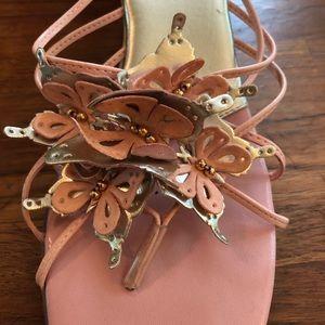 Unique Italian Sandals